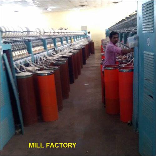 Yarn Mill Factory