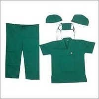 Operation Theater Uniform