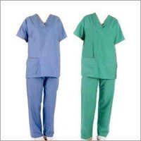 Hospital Patient Uniform
