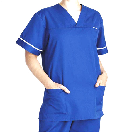 Hospital Polyester Uniform