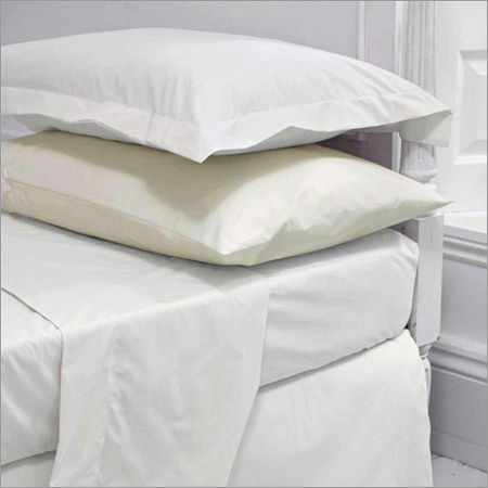 Hospital Plain Bed Sheet