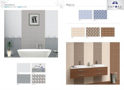 20 X 30 Wall Tiles