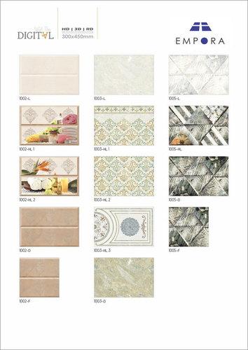 30 X 45 Wall Tiles
