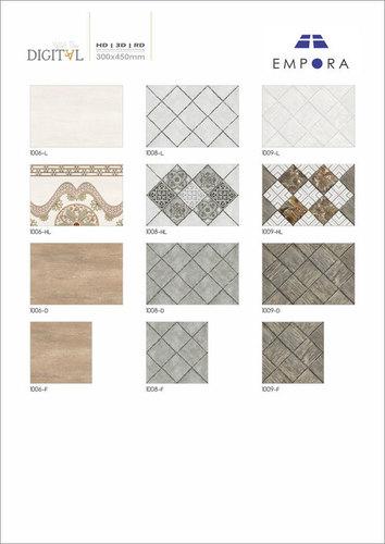 High Glossy Tiles 30x45
