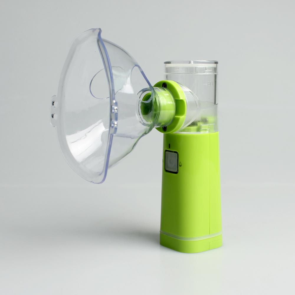 Walgreens Nebulizer Machine