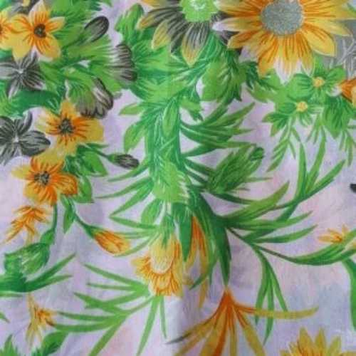 PP Flower Printed Roofing Sheet