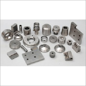 Tungsten Alloy Extrusion Dies