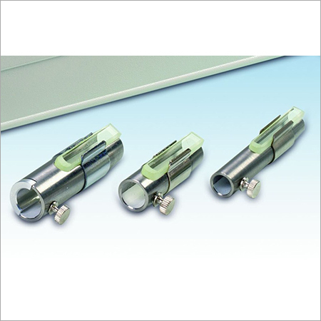 Tungsten Alloy Shielded Syringes