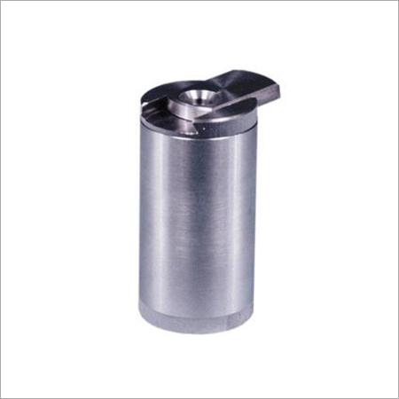 Tungsten Alloy Vial Shield