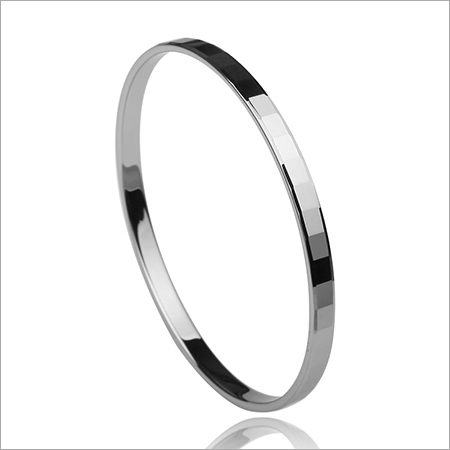 Tungsten Bangle