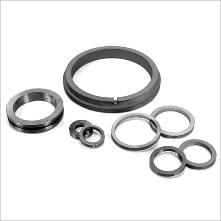 Tungsten Carbon Seals