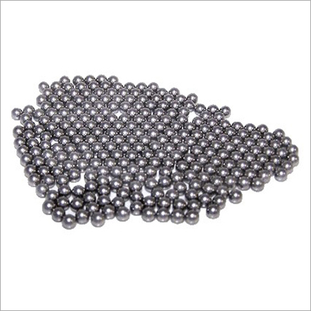 Tungsten Granule Pellet