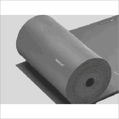 EPDM Closed Cell Elastomeric Sheet Insulation