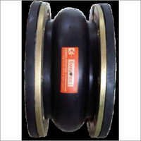 Single Arch Rubber Expansion Joints ( Bellows )