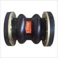 Double Arch Spool Type Rubber Expansion Joints