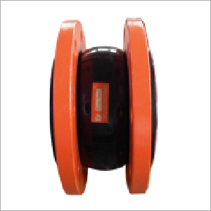 Rubber & Metallic Expansion Joints ( Bellows )