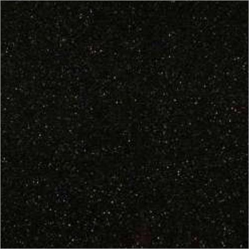 Black Galaxy Marble
