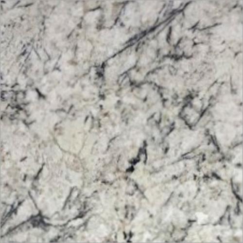 Alaska White Marble