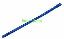 Orthopaedic Implants Manufacturer Syrus Femoral Nail Dia. 9mm 10mm 11mm 12mm R L