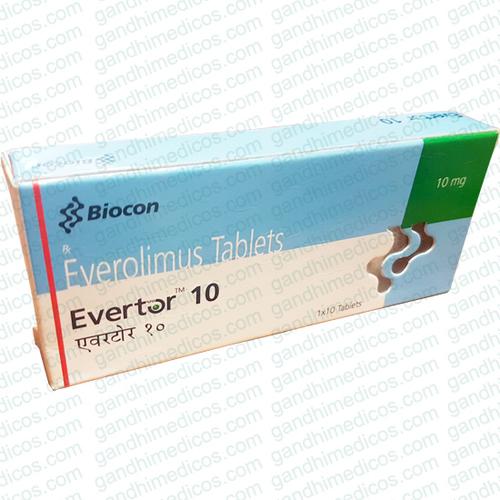 Evertor 10