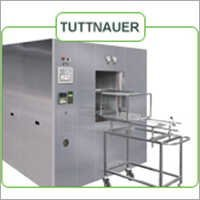 Horizontal Series Large Sterilizers