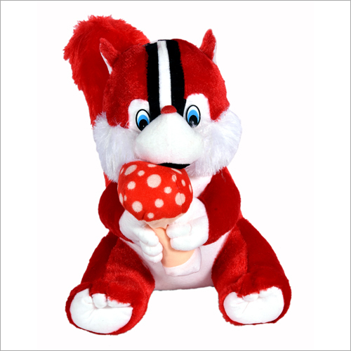 Squirrel Soft Toys