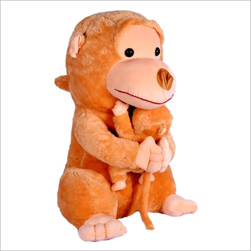 Monkey Motherson Soft Toys