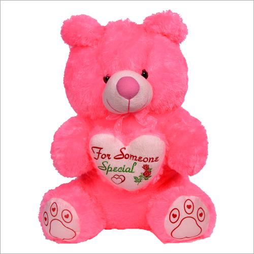 PG Teddy Bear With Heart