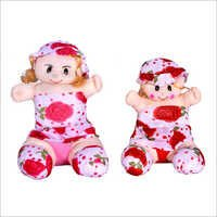 Cute Doll Soft Toy