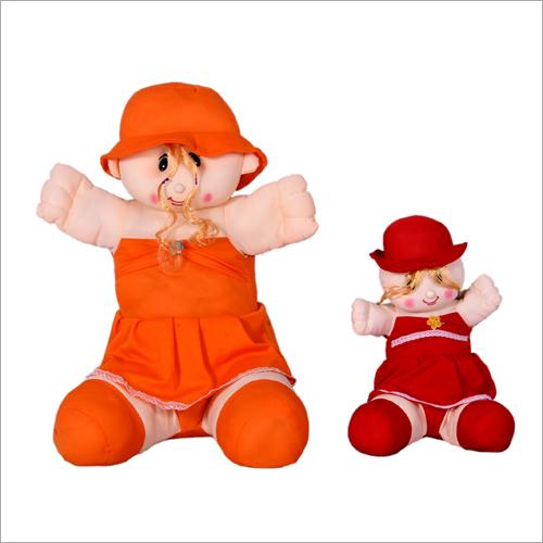 Doll Soft Toys