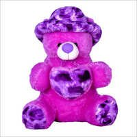 Polo Cap Teddy Bear