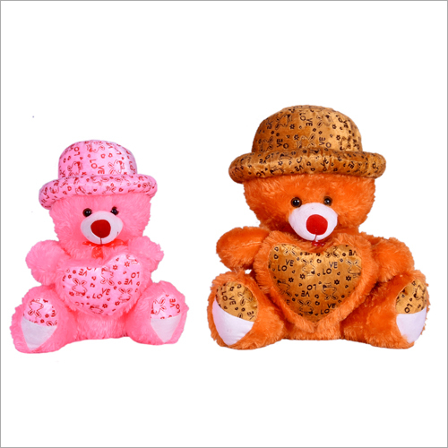 PG Cap Teddy Bear