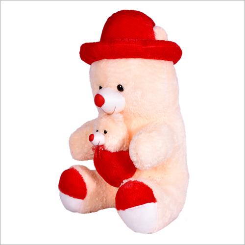 D Cap Soft Teddy Bear