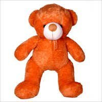 AM Stuffed Teddy Bear