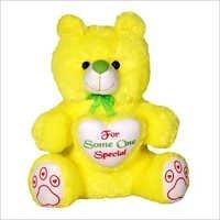 Soft Fabric PG Teddy Bear