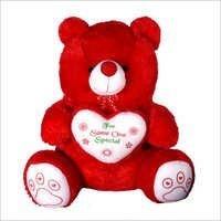 PG Cap Deluxe Teddy Bear