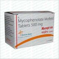 MYCEPT 500