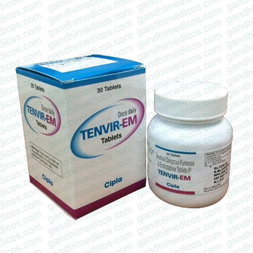 TENVIR-EM