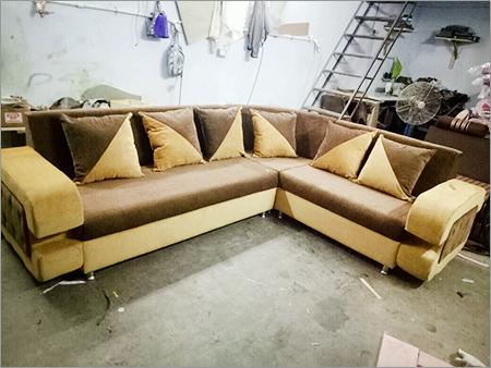 Interior Sofa Set