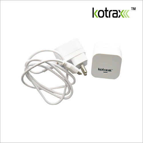 Kotrax 1amp Micro USB Charger