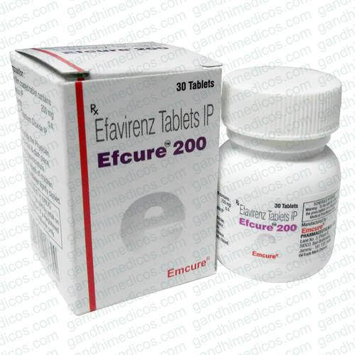 EFCURE 200
