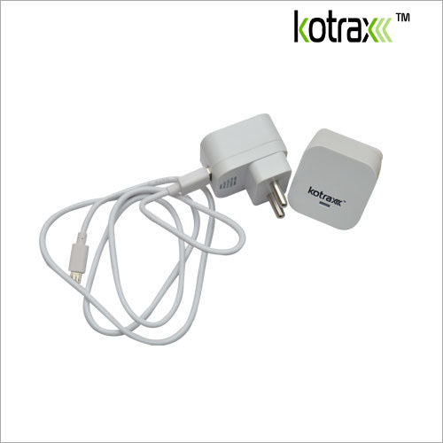 Kotrax 1.5amp Micro USB Charger
