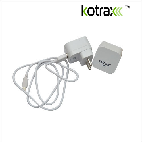 Kotrax 2amp Micro USB Charger