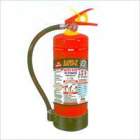 Rapid X Water Based Extinguisher
