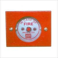 Fire Protection Alarm Device