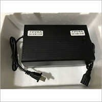 72v 6Ah Battery Charger