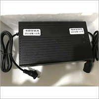 48V 8A Smart Battery Charger