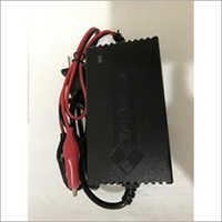 12V Electric Battery Charger