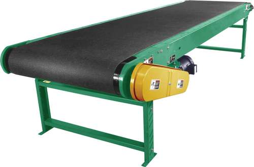 Fire Resistant Conveyor Belting