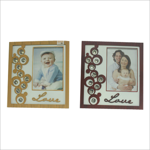 Traditional Photo Frame